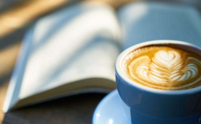 Warum man seinen Cappuccino rasch trinken sollte…
