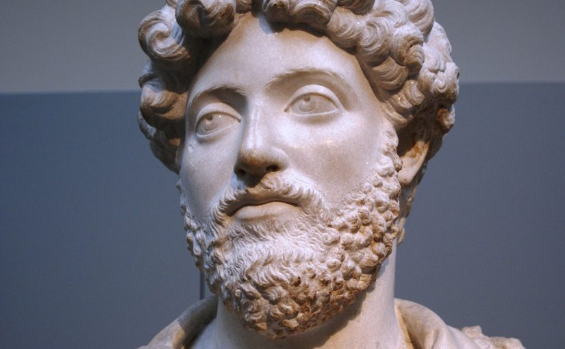 Marcus Aurelius on the Topic of Death